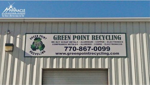 Avoid Replacing Your Business Signage
