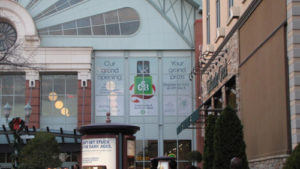 Georgia Mall Signs | Mall Directory Signs