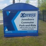 Xpress Outdoor Signs Give Guidance to Metro Atlanta Commuters