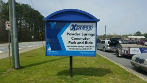 Xpress Rebranding for GRTA