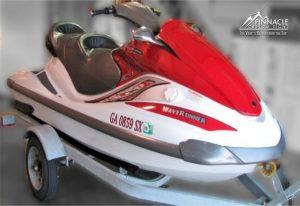 Jet Ski Boat Graphics