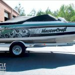 Spring Up Your Boat this Season with Vinyl Boat Graphics
