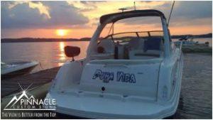 Boat Graphics for Pura Vida
