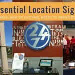 what building signs are essential for your business?
