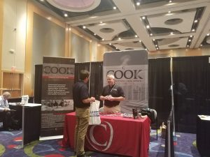 Vendor Booth Presentation   Pull Up Banners   Booth Backdrops   Custom Table Cloth   Pinnacle Custom Signs