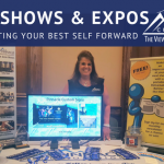 Tradeshows & Expos | Event Booth Backdrops | Custom Tableclothes | Pull Up Banners | Pinnacle Custom Signs