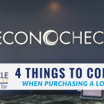 4 Things to Consider When Purchasing a Lobby Sign