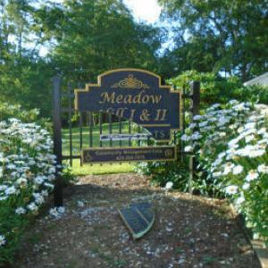 Damaged Monument Sign | Damaged Signs | Pinnacle Custom Signs | Buford, GA