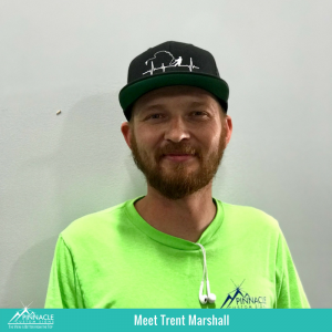 Trent Marshall | PDAA Master Certified Installer | Pinnacle Custom Signs