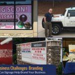 Business Challenges: Branding