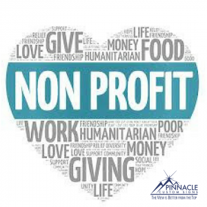 Partner with a Non-Profit