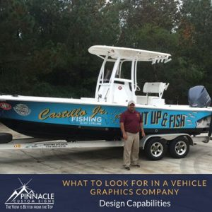 how capable are the designers in creating custom vehicle graphics
