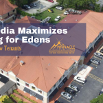 Mixed Media Maximizes Marketing for Edens