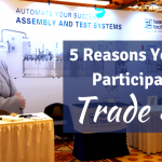5 Reasons to Participate in a Trade Show | Pinnacle Custom Signs