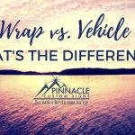 What is the difference between vehicle and boat wraps?